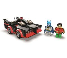 LEGO Comic-Con Batman Classic TV Series Batmobile - San Diego 2014 Exclusive