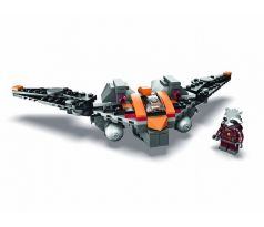 LEGO Comic-Con Rocket Raccoon's Warbird - San Diego Comic-Con 2014 Exclusive