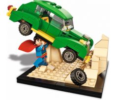 LEGO Comic-Con Action Comics #1 Superman - San Diego Comic-Con 2015 Exclusive