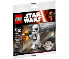LEGO Star Wars 30602 First Order Stormtrooper polybag