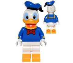 LEGO (71040) Donald Duck - Disney