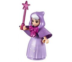 Fairy Godmother (41146)-  Disney Princess