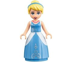 Cinderella - Ball Gown (41146)- Disney Princess