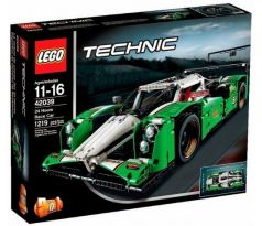 LEGO Technic 42039 24 Hours Race Car- Technic