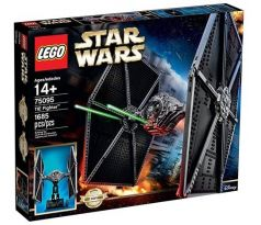 LEGO Star Wars 75095 TIE Fighter - UCS- Ultimate Collector Series: Star Wars Episode 4/5/6