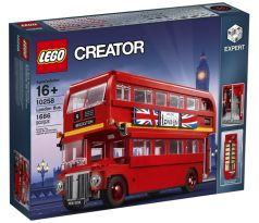 LEGO Creator 10258- Routemaster London Bus