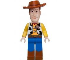 LEGO (7597) Woody- Toy Story