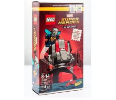 LEGO 75997- Ant-Man and the Wasp San Diego Comic-Con 2018 Exclusive
