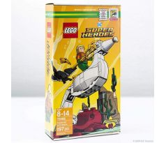 LEGO 75996- Aquaman and Storm - San Diego Comic-Con 2018 Exclusive