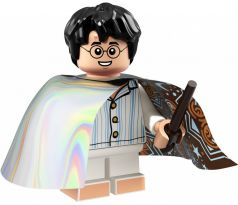 LEGO 71022-15 Harry Potter (Invisibility Cloak)- Harry Potter: Fantastic Beasts