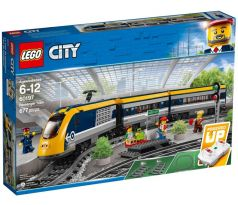 LEGO City 60197- Passenger Train