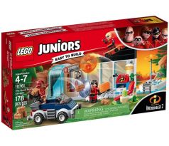 LEGO Incredibles 2 10761 The Great Home Escape