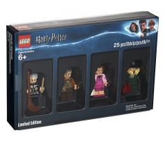 LEGO 5005254 - Minifigure Collection, Bricktober 2018 1/4 (TRU Exclusive) - Harry Potter