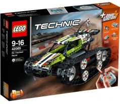 LEGO 42065- RC Tracked Racer- Technic
