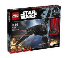 LEGO 75156-Krennic's Imperial Shuttle- Star Wars Rogue One