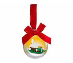 LEGO 850949 - Christmas Ornament Snow Hut