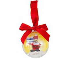 LEGO 850850 - Santa Holiday Bauble