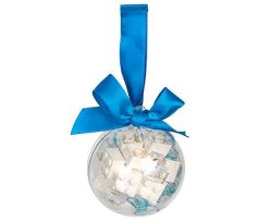 LEGO 851358 - Holiday Bauble White Bricks
