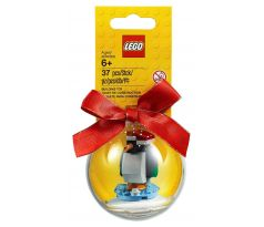 LEGO 853796- Penguin Holiday Ornament