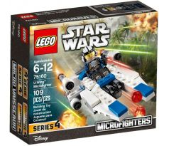 LEGO Star Wars 75160  U-Wing Microfighter  Wars Rogue One