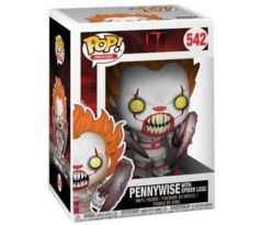 Funko Pop #542 - Pennywise with Spider Legs - It