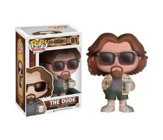 Funko Pop #81 - Dude Big Lebowski