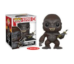 Funko Pop #388 - King Kong Skull Island