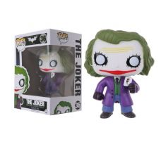 Funko Pop #36 - Joker Dark Knight