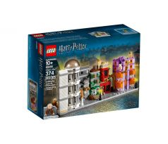 LEGO 40289 Diagon Alley- Harry Potter
