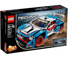 LEGO 42077 Rally Car Technic