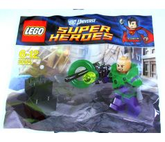 LEGO 30164 Lex Luthor polybag- Super Heroes: Superman