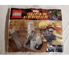 LEGO 30163 Thor and the Cosmic Cube polybag- Super Heroes: Avengers