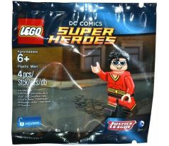 LEGO 5004081 Plastic Man- Super Heroes: Justice League