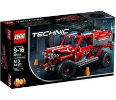 LEGO 42075 Technic- First Responder