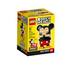LEGO (41624) Mickey- BrickHeadz: Disney's Mickey Mouse