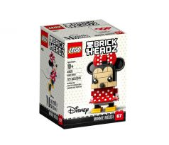 LEGO (41625) Minnie-BrickHeadz: Disney's Mickey Mouse