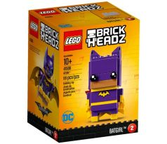 LEGO (41586) Batgirl- BrickHeadz: Super Heroes: The LEGO Batman Movie