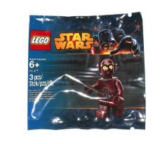 LEGO (5002122) TC-4 polybag- Star Wars: Star Wars Episode 1