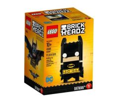 LEGO (41585) Batman- BrickHeadz: Super Heroes: The LEGO Batman Movie