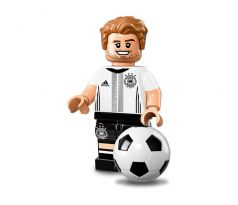 LEGO (71014) Christoph Kramer #20- Collectible Minifigures: DFB Series
