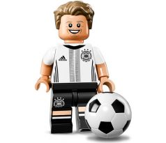 LEGO (71014) Max Kruse #23- Collectible Minifigures: DFB Series