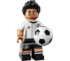 LEGO (71014) Mats Hummels #5- Collectible Minifigures: DFB Series