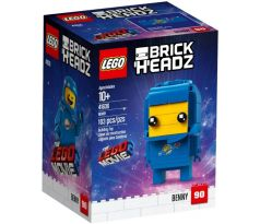 LEGO (41636) Benny- BrickHeadz: The LEGO Movie 2
