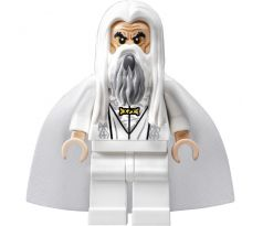 LEGO (79005) Saruman- The Lord of the Rings