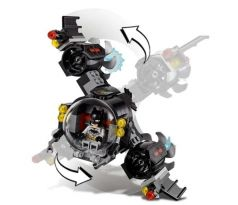 LEGO (76116-1) Batman Batsub and the Underwater Clash- Batman DC