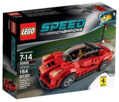 LEGO (75899) LaFerrari- Speed Champions