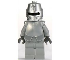 LEGO (4842) Gryffindor Knight Statue 2 - Harry Potter