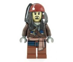 LEGO (30132) Captain Jack Sparrow Voodoo- Pirates of the Caribbean