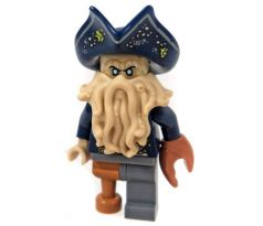 LEGO (4184) Davy Jones- Pirates of the Caribbean