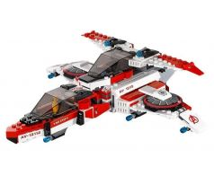 LEGO 76049-1 Avenjet Space Mission- Super Heroes: Avengers